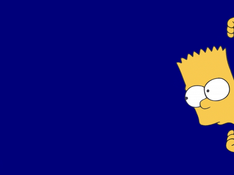 Sfondi simpson ilsitodinic it for Sfondi desktop grandi